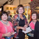 Donna Guerrieri, Linda DiLallo, Emily Grosso