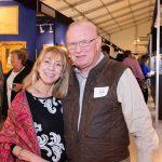 Angela and John Jerse