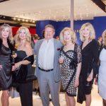 Dale Copley, Kay Woodard, Bruce Behling, Anne Marie Tighe, Pamela Stewart, Nancy Temple