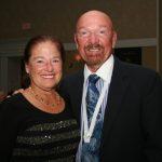 Maureen and Richard Schulze