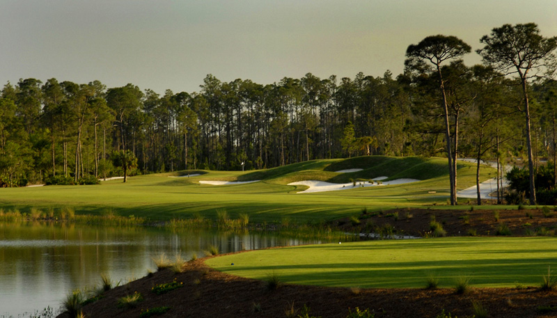 Tee Time: Southwest Florida's Toughest Golf Holes | Naples