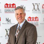 Scott Burgess of David Lawrence Center