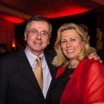 Tony and Pam Nicholas