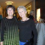 Sylvia Prewitt, Amy Chappell