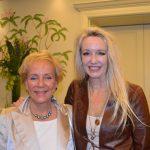 Carol Pier, Dorothy Torresi