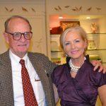 Pat and Robin Stranahan
