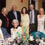 Frank and Barbara Batsch, Christine and Terry Flynn, Shelby Willcox, Scott Burgess, Barbara Burris, Aaron Lapp