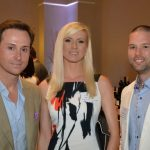 Jason LaFond, Edee and Michael DeLuca