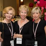 Debbie Jones, Mary Beth Leutze, Denise Hadley