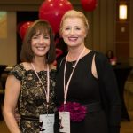 Peggy Sheehy, Diane McCaw