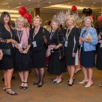 Ellen Granger, Lorraine Kastyra, Mary Kurimsky, Maureen Devito, Marianne Walpole, Judy Simpson, Rose-Marie Van Otterloo, Judy Cannon