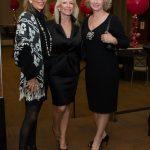 Susan Gohl, Retta Singer, Shirlene Elkins