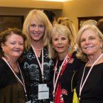 Maureen Lerner, Robin Hamilton, Diane McGinty, Nancy White