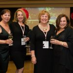Jutta Lopez, Milda Vaivada, Judy O'Neil, Toby Press