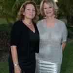 Jeanie Smith, Kathy Woods