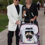 Mario and Linda Sciuto with Stella