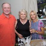 Ron McGinty, Doreen Spidaletto, Diane McGinty