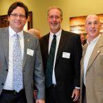Bill Barker, Todd Bradley, Drew Attanasio