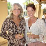 Joan Williamson, Candice Kochenour