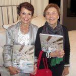 Connie Kappus, Nancy Dewey