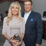 Cynthia and Bruce Sherman
