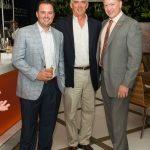 Jason Stephens, Scott Robertson, Andy D.W. Hill