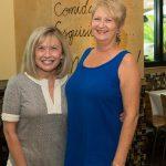 Gigi Amos, Cathy Christopher