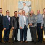 2015 Super Men: Michael Stull, Nicholas J. Kouloheras, William Boyajian, Jason Stephens, David Contreras, Wayne Ogden Smith, Andy D.W. Hill