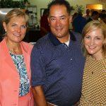 Jennifer Toussaint, Aaron and Tennille Sevigny