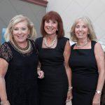 Joan Smoot, Camile Courtney, Angela Godfrey