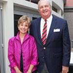 Josie and Geoff Gibson