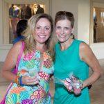 Phyllis Walters, Jennifer Varoski