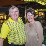 Alan and Meg McGregor