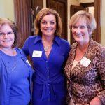Mary Beth Geier, Claudine Leger-Wetzel, Susan McManus