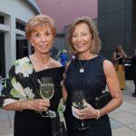Mary Osborn, Susan Brown