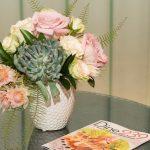 Floral decor by Posh Petals