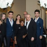 Armani Beauty Team