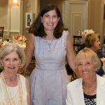 Dawn Edwards, Miriam Ross, Pat Jorndt