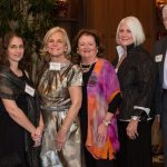 Josh and Renee Bialck, Nancy White, Maureen Lerner, Estelle and Stuart Price