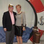 Garrett and Diana Richter