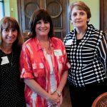 Tammy Brown, Susan Jordan, Joy Alvarez