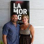 David and Melissa Delaney