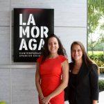Jennifer Alvarez Linguidi, Morgan Nicola