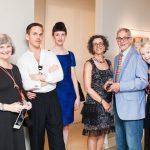 Lynn Julian, Everett Mason, Katherina Neuburger, Nancy Haley, Richard Segalman, Susan Castle
