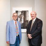 Richard Segalman, Bill Meek