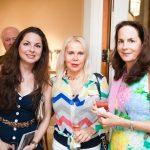 Anna Visnitskaya, Lane Cole, Angelica Carson