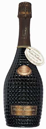 Champagne Nicolas Feuillatte Cuvee Palmes d'Or