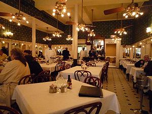 Galatoire's, New Orleans