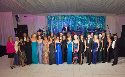 The Golisano Children's Museum of Naples Dream Gala celebrated the many people who made the dream a reality.