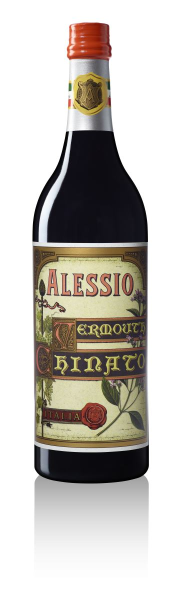 Alessio Vermouth Chinato
